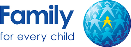 family 4 every child logo